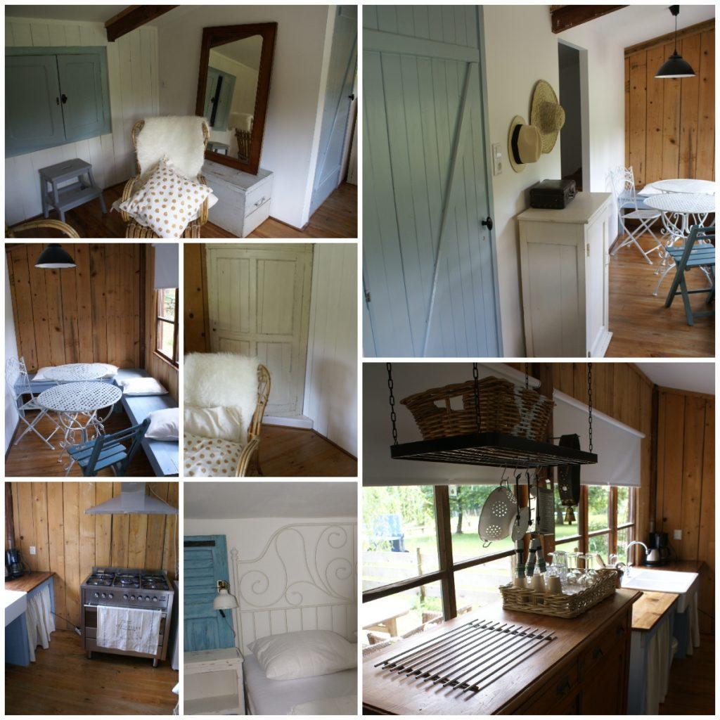 Lodge Crabère | Pyrénées Passions - Gîtes de Charmes